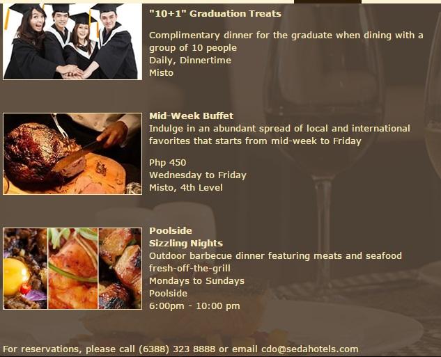 Photo: Screenshot from Seda Hotels website.