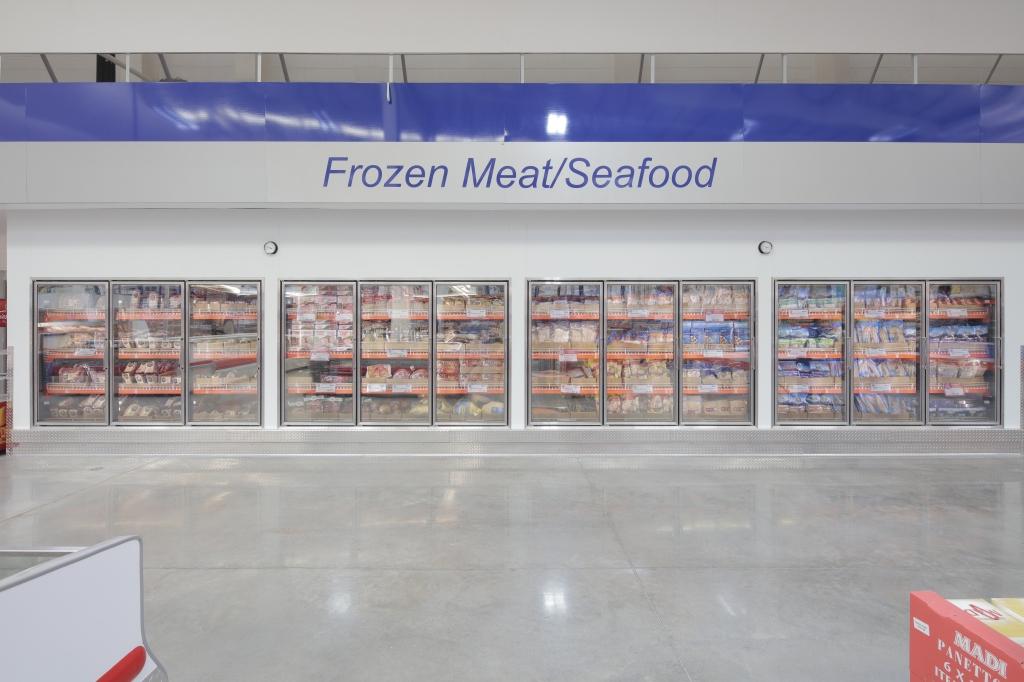 3 Freezers