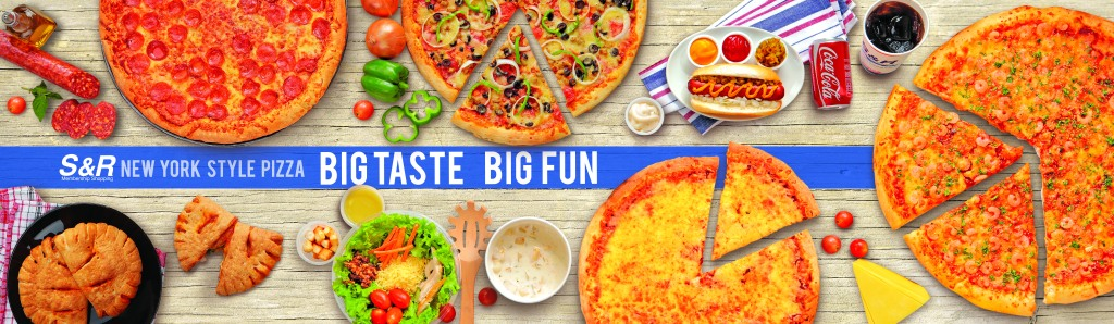 9 Big Taste Big Fun