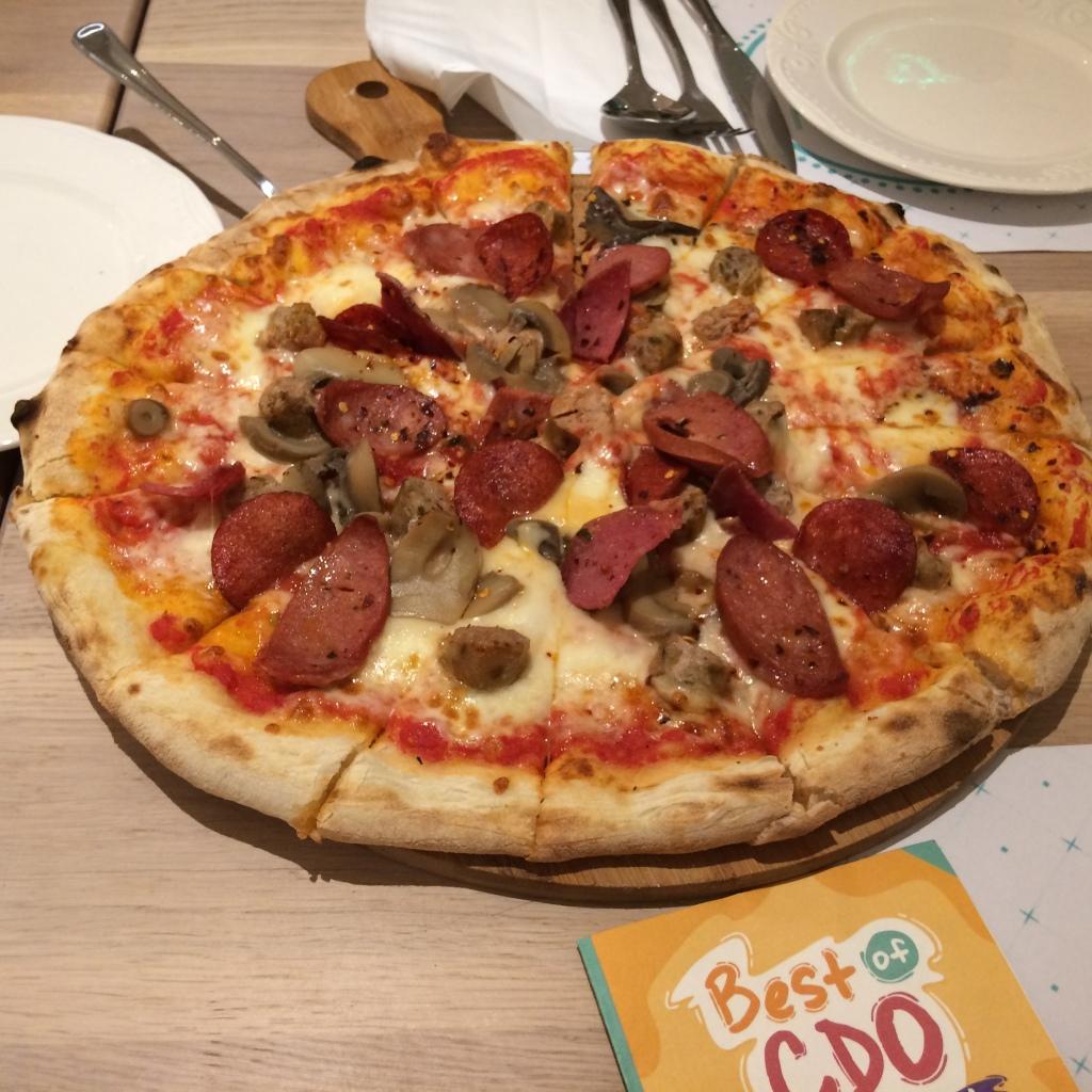 Giuseppe Pizza
