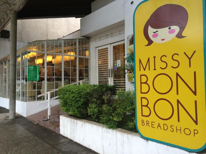 Missy Bon Bon